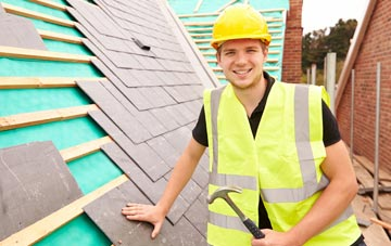 find trusted Fermanagh roofers